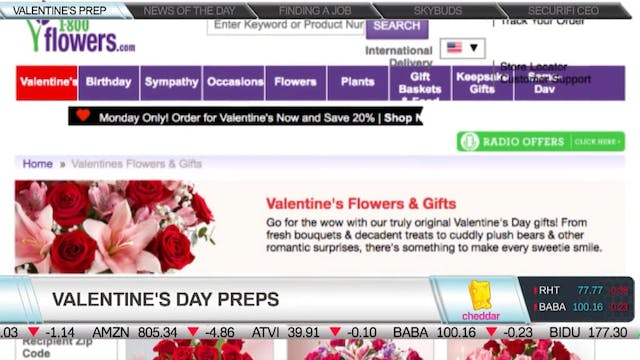 How 1-800-Flowers Implements Tech Int...