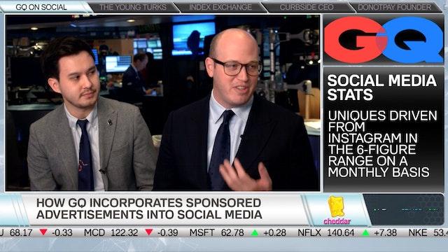 GQ on Social Media Sponsorships