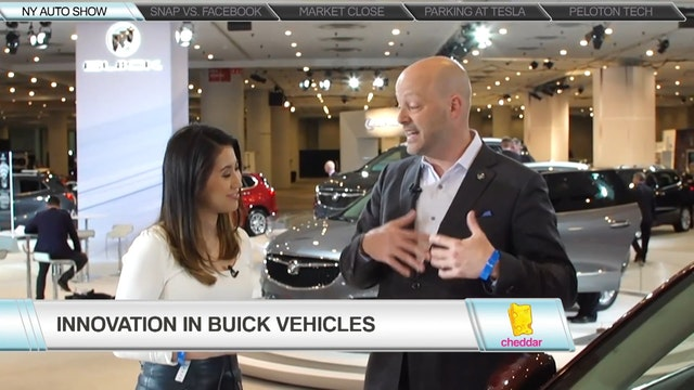 Rob Peterson: Crossover SUVs Chance f...