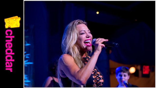 Taylor Dayne is Here For Your Nineties Nostalgia