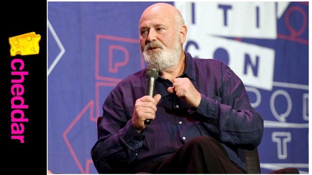 Rob Reiner and David Frum Launch the Committee to Investigate Russia