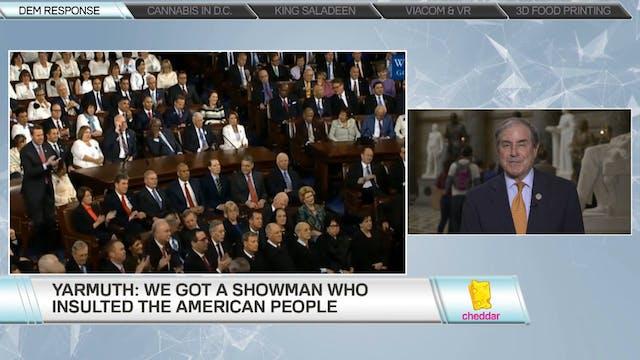 Rep. John Yarmuth on Trump's Policy P...