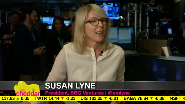 Susan Lyne: Why Women Focus On Profit...