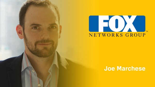 FOX Exec: Here's what we think the fu...
