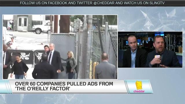 Breitbart's John Carney- Advertisers ...
