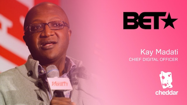 BET Network is using social video to acquire new customers and drive them to their cable channel