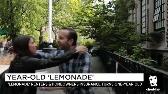 """When Life Gives You Lemons, """"Lemonade..."""