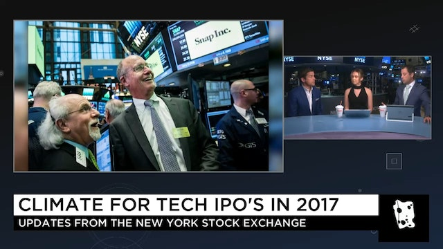 2017 for the NYSE: A Tale of Two Busi...