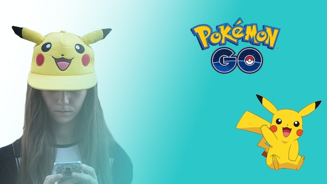 The story of Pokemon GO's creation fr...