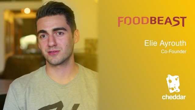 How Foodbeast is Becoming the Food Bl...