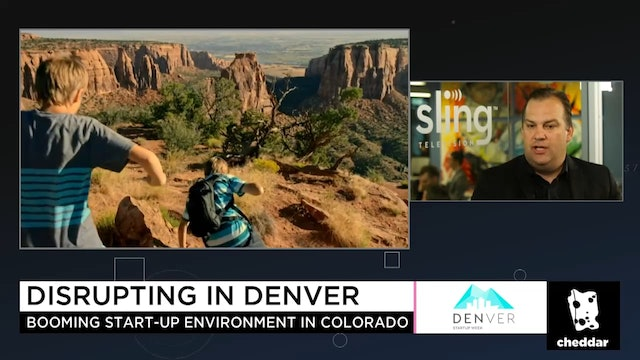 Cybersecurity Unicorn Finds a Home in Colorado
