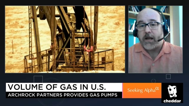 Is Natural Gas Demand About to Spike in the U.S.?