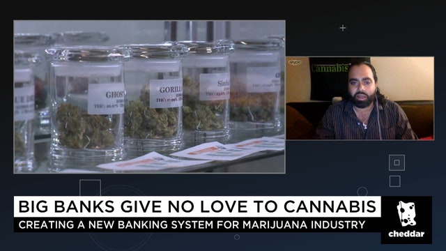 Cannabis Now- Big Banks Give No Love ...