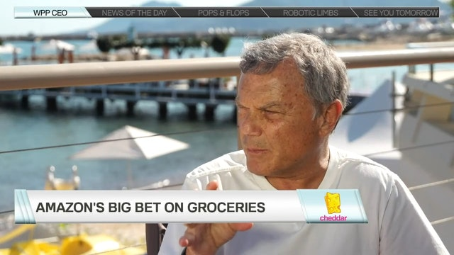 WPP's Sir Martin Sorrell's Unique Tak...