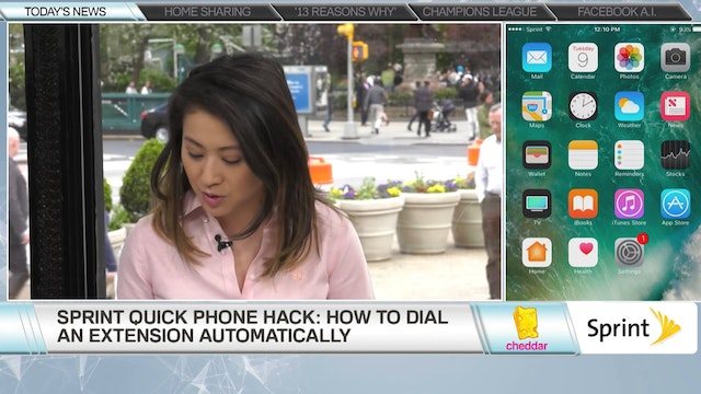Sprint Quick Phone Hack 5/9
