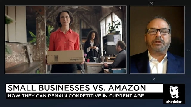 Where Amazon Can't Compete With Small Businesses