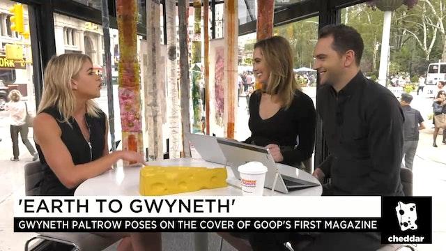 Is Gwyneth Paltrow the Next Oprah?
