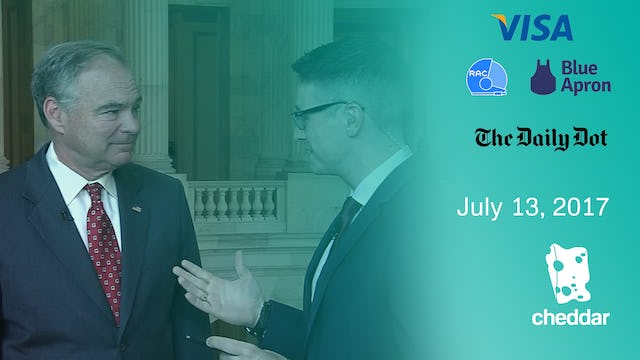 Opening Bell July 13, 2017