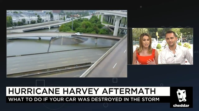 Buyer Beware- Flood-Damaged Cars