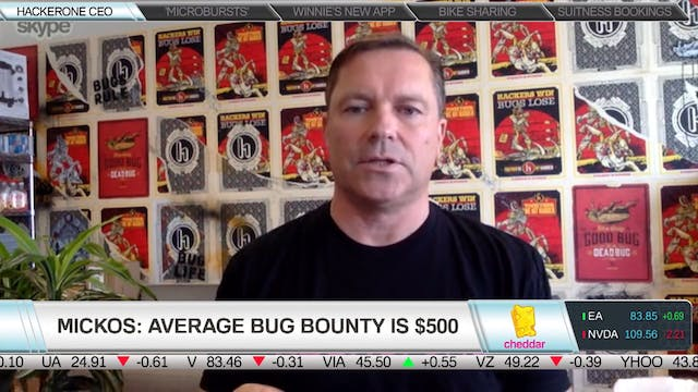 Trends in Bug Bounties and Cybersecur...