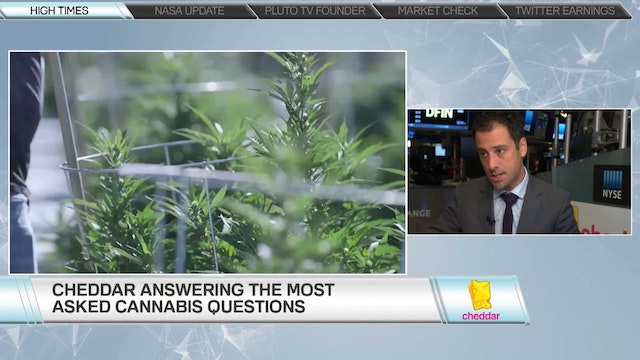 High Times: These Are the Cannabis St...