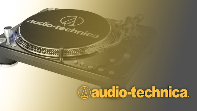 Audio-Technica: Turntables are making...