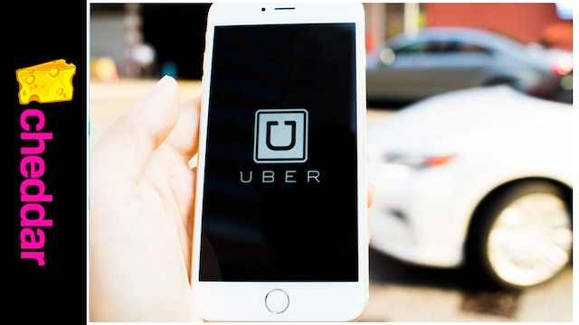 New York Times' Mike Isaac has More to Tell About Turmoil at Uber