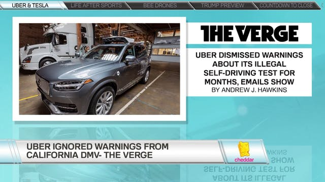 The Verge's Andrew Hawkins on Uber's ...