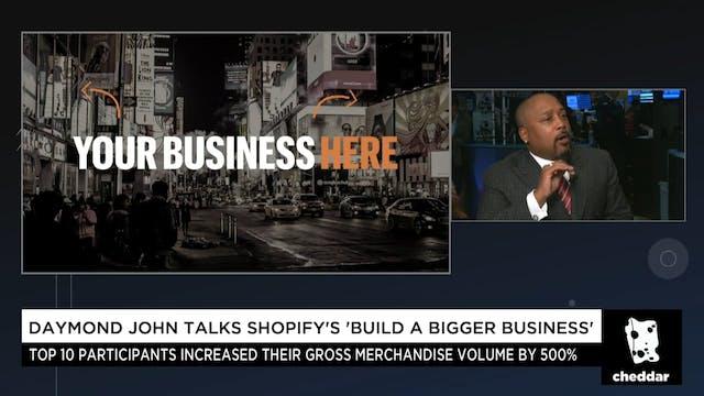 Daymond John Says Retailers Need to T...