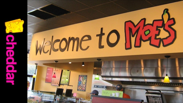 How Moe's Beat Chipotle for Fast Casu...