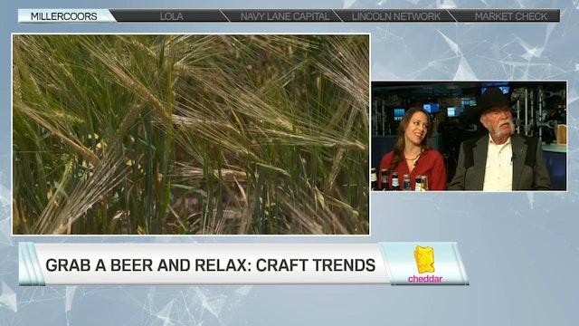 The Craft of Craft- MillerCoor's Beer...