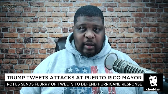 Does San Juan's Mayor Deserve Any of the Blame?