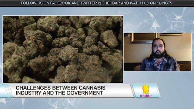 Despite Wider Acceptance, Marijuana S...