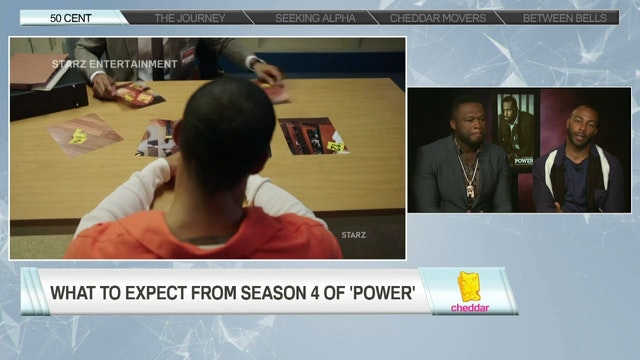 50 Cent Tells Us What to Expect on th...