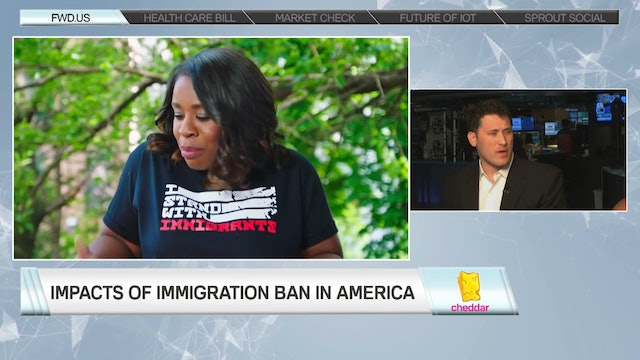 Gates and Zuck's Fight Against Immigration Discrimination