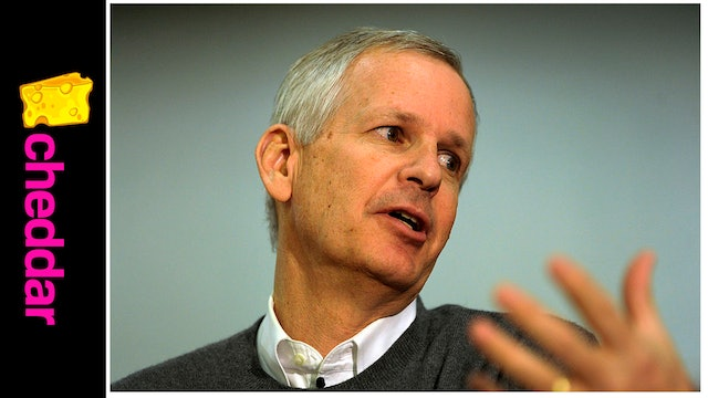 DISH Network's Co-Founder Charlie Ergen On The State of OTT
