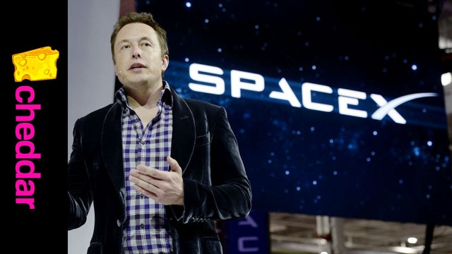 Elon Musk Enters the Business of Afte...