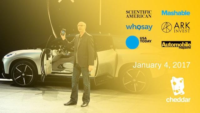 January 4, 2017 Full Show