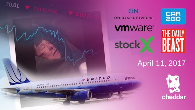 Opening Bell April 11, 2017