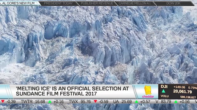Why VR-Film Melting Ice Is Different ...