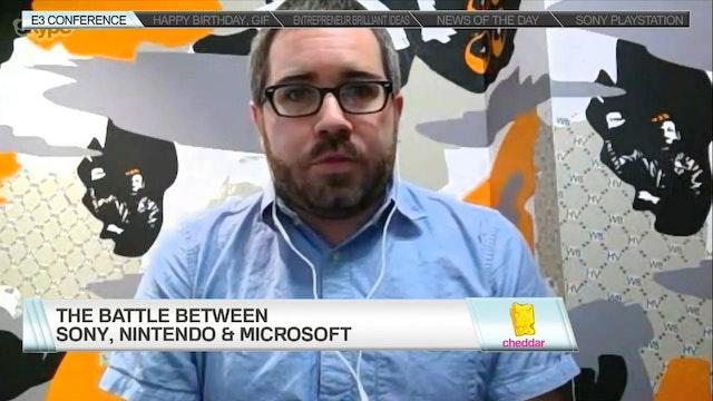 TechRadar Says No Winners at E3 2017