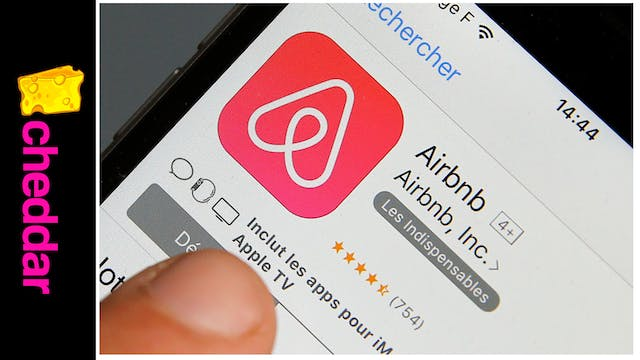 Airbnb Gets Bigger 'N' Bigger: Interv...