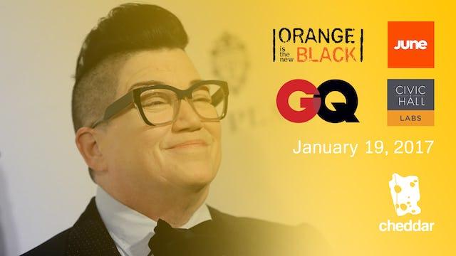 January 19, 2017 Full Show