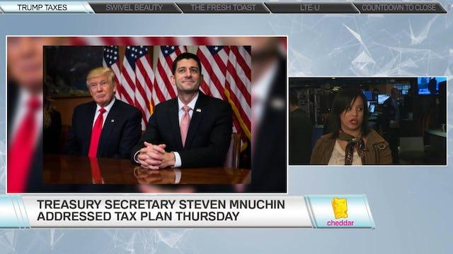 Business Insider's Linette Lopez on Trump's Tax Plan