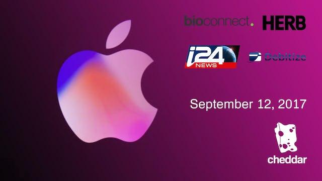 Opening Bell September 12, 2017