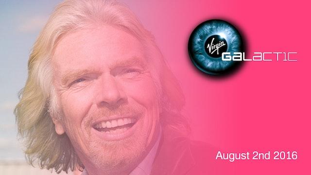 August 2, 2016 Full Show