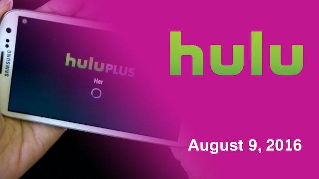 August 9, 2016 Full Show