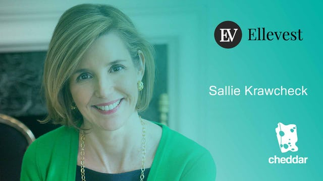 Ellevest on Targeting Women and Focusing on their Investing Needs