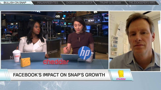 How Snap Could Break Out of Its Demog...