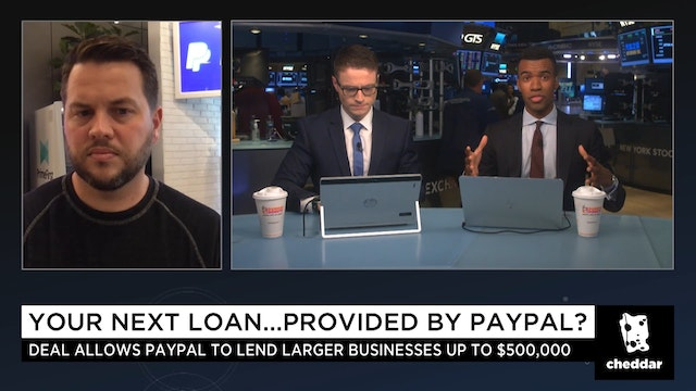 How PayPal is Bringing Venmo Experien...